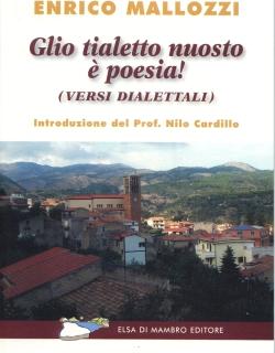 Antologia di poesia dialettali