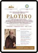 Plotino - Primo convegno organizzato nel 2010