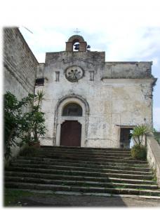Santa Maria in Pensulis
