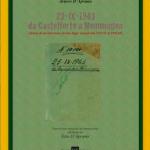 Da Castelforte a Memmingen - Copertina