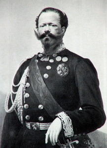 Vittorio Emanuele II (di M. Pittatore)
